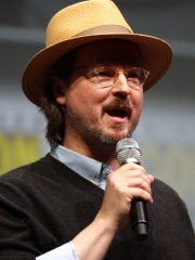 Photo of Matt Reeves