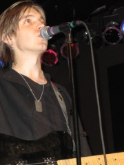 Photo of Alex Band