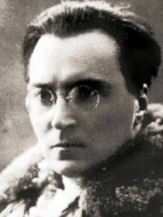 Photo of Victor Serge