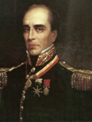 Photo of Rafael Urdaneta