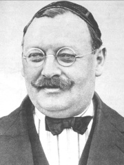 Photo of Joan Gamper