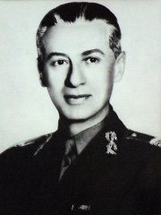 Photo of Constantin Sănătescu