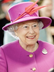 Photo of Elizabeth II