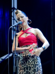 Photo of Imelda May