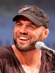 Photo of Randy Couture