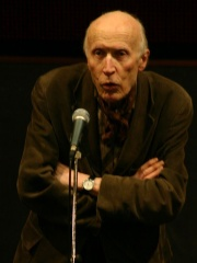 Photo of Éric Rohmer