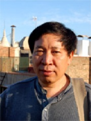 Photo of Yan Lianke