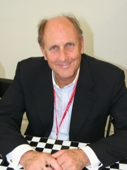Photo of Hans-Joachim Stuck