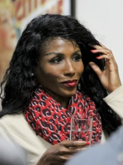 Photo of Sinitta