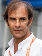 Photo of Emanuele Pirro