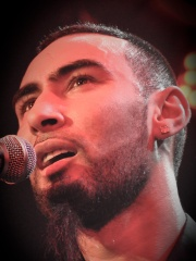 Photo of La Fouine