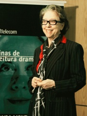 Photo of Fernanda Montenegro