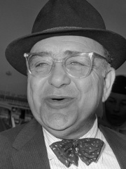 Photo of Akim Tamiroff