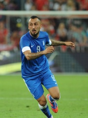 Photo of Kostas Mitroglou