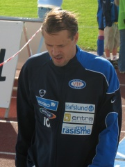 Photo of Kjetil Rekdal