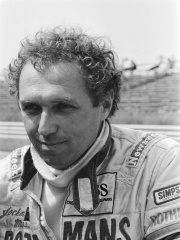 Photo of Jochen Mass