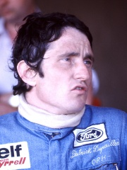 Photo of Patrick Depailler