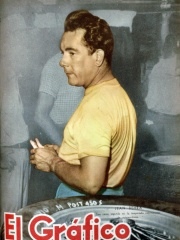 Photo of Jean Behra