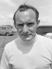 Photo of Mike Hailwood