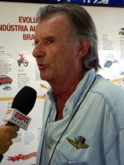 Photo of Wilson Fittipaldi Júnior