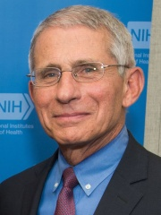 Photo of Anthony Fauci