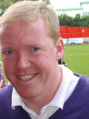 Photo of Steve Staunton