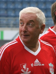 Photo of Roy Evans