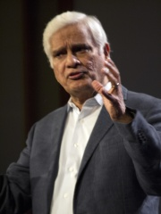 Photo of Ravi Zacharias