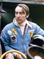 Photo of Gérard Larrousse
