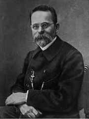 Photo of Nikolai Alexandrovich Morozov