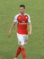 Photo of Laurent Koscielny