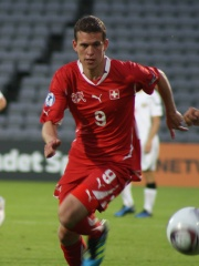 Photo of Fabian Frei