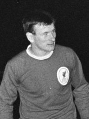 Photo of Tommy Smith