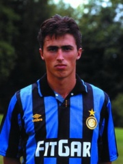 Photo of Dino Baggio