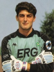 Photo of Gianluca Pagliuca