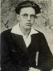 Photo of Srečko Kosovel
