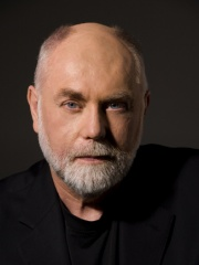 Photo of Robert David Hall