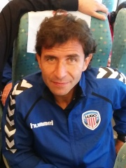 Photo of Luis Milla