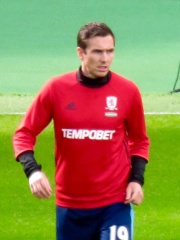 Photo of Stewart Downing