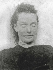 Photo of Elizabeth Stride