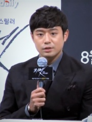 Photo of Chun Jung-myung