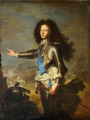 Photo of Louis, Duke of Burgundy