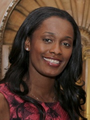Photo of Swin Cash