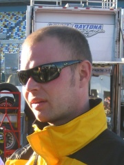 Photo of Jan Magnussen