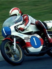 Photo of Johnny Cecotto