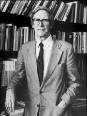 Photo of John Rawls