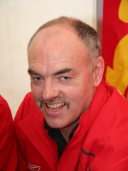 Photo of John Wark