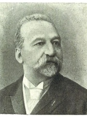 Photo of Gustave Trouvé