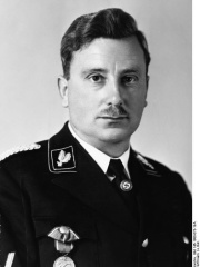Photo of Emil Maurice