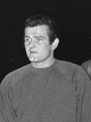 Photo of Tommy Lawrence